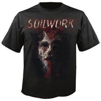 tričko pánské Soilwork - Death resonance - NUCLEAR BLAST, NUCLEAR BLAST, SoilWork