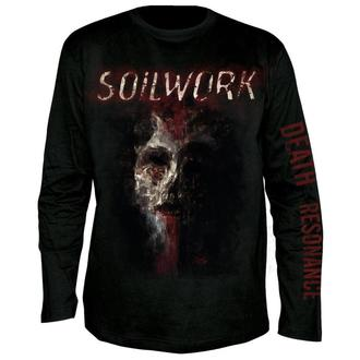 tričko pánské s dlouhým rukávem Soil Work - Death resonance - NUCLEAR BLAST, NUCLEAR BLAST, SoilWork