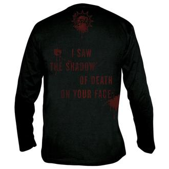 tričko pánské s dlouhým rukávem Soilwork - Death resonance - NUCLEAR BLAST, NUCLEAR BLAST, SoilWork