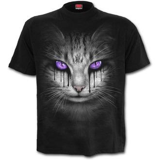 tričko unisex SPIRAL - CAT'S TEARS - D070M121