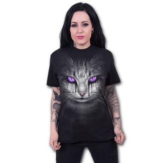 tričko unisex SPIRAL - CAT'S TEARS