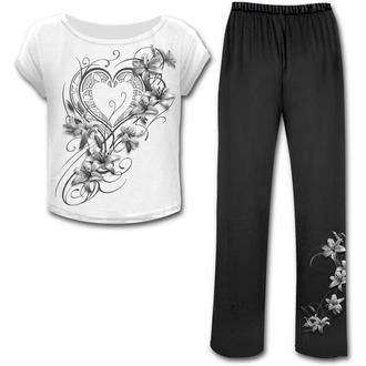 pyžamo dámské SPIRAL - PURE OF HEART