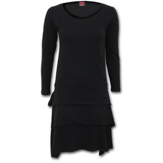 šaty dámské SPIRAL - Gothic Rock - P002F133