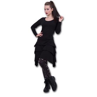 šaty dámské SPIRAL - Gothic Rock, SPIRAL