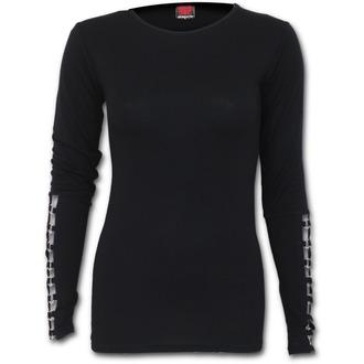 tričko dámské s dlouhým rukávem SPIRAL - GOTHIC ROCK