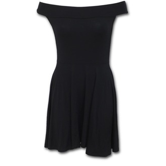 šaty dámské SPIRAL - URBAN FASHION - P004G068