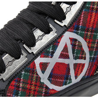 boty Alchemy Gothic - ANARCHY-PUNK - STEELGROUND