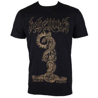 tričko pánské Behemoth - I Believe - PLASTIC HEAD, PLASTIC HEAD, Behemoth