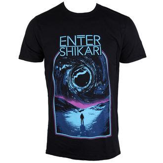 tričko pánské Enter Shikari - Sky Break - PLASTIC HEAD, PLASTIC HEAD, Enter Shikari