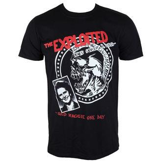 tričko pánské Exploited - Let´s Start A War - PLASTIC HEAD, PLASTIC HEAD, Exploited