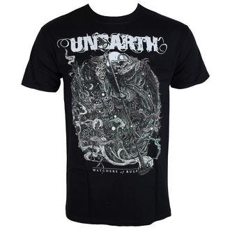 tričko pánské Unearth - Watchers Circle - PLASTIC HEAD, PLASTIC HEAD, Unearth