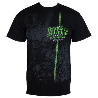 tričko pánské Dropkick - Murphys Crowd - PLASTIC HEAD, PLASTIC HEAD, Dropkick Murphys