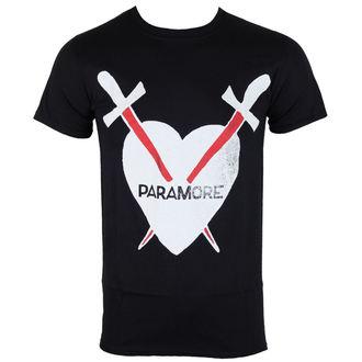 tričko pánské Paramore - Daggers - PLASTIC HEAD, PLASTIC HEAD, Paramore