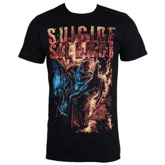 tričko pánské Suicide Silence - Zombie - PLASTIC HEAD, PLASTIC HEAD, Suicide Silence