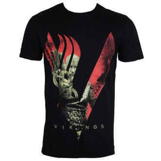tričko pánské Vikingové - Blood Sky - PLASTIC HEAD