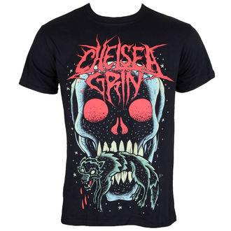 tričko pánské Chelsea Grin - Skull Bite - PLASTIC HEAD, PLASTIC HEAD, Chelsea Grin
