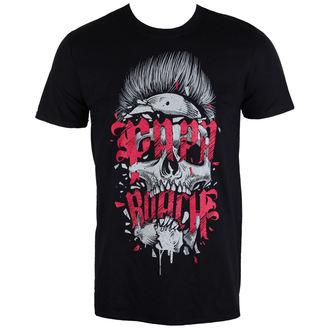 tričko pánské Papa Roach - Crank Skull - PLASTIC HEAD, PLASTIC HEAD, Papa Roach
