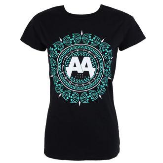 tričko dámské Asking Alexandria - Glitz - PLASTIC HEAD, PLASTIC HEAD, Asking Alexandria