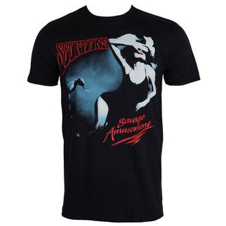 tričko pánské Scorpions - Savage Amusement - PLASTIC HEAD - PH9873