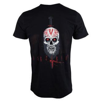 tričko pánské Vikingové - Skull - PLASTIC HEAD, PLASTIC HEAD