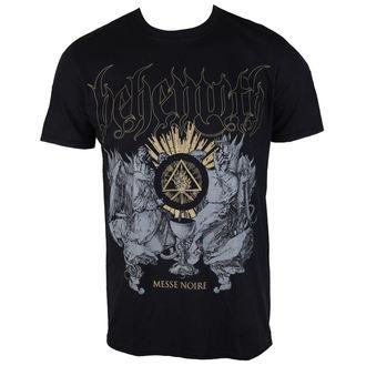 tričko pánské Behemoth - Messe Noire - PLASTIC HEAD, PLASTIC HEAD, Behemoth