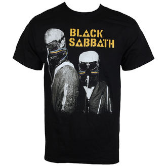 tričko pánské Black Sabbath - NEVER SAY DIE - BRAVADO, BRAVADO, Black Sabbath