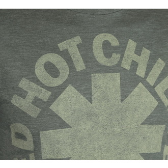 tričko pánské Red Hot Chili Peppers - TONAL ASTERISK - BRAVADO - 14531299