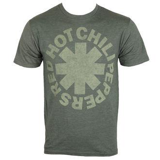 tričko pánské Red Hot Chili Peppers - TONAL ASTERISK - BRAVADO, BRAVADO, Red Hot Chili Peppers