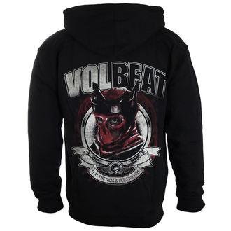 mikina pánská Volbeat - BRAVADO, BRAVADO, Volbeat