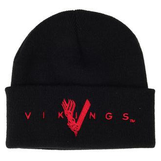 kulich Vikingové - Logo - PLASTIC HEAD, PLASTIC HEAD