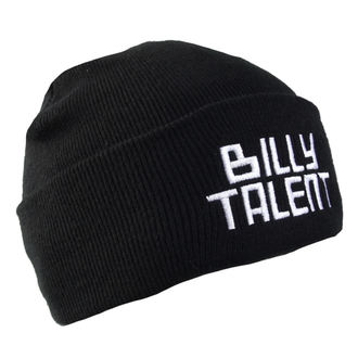 kulich Billy Talent - Logo - PLASTIC HEAD, PLASTIC HEAD, Billy Talent