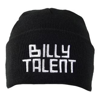 kulich Billy Talent - Logo - PLASTIC HEAD