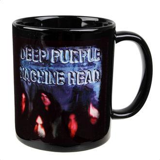 hrnek Deep Purple - Machine Head - PLASTIC HEAD