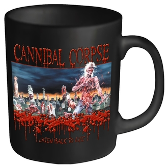 hrnek Cannibal Corpse - Eaten - PLASTIC HEAD