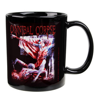 hrnek Cannibal Corpse - Tomb - PLASTIC HEAD, PLASTIC HEAD, Cannibal Corpse