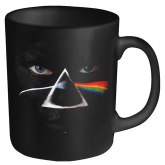 hrnek Pink Floyd - Dark Side Of The Moon - The Face - PLASTIC HEAD, PLASTIC HEAD, Pink Floyd