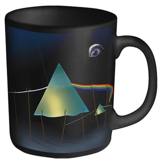 hrnek Pink Floyd - Dark Side Of The Moon - The Dali - PLASTIC HEAD, PLASTIC HEAD, Pink Floyd