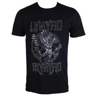 tričko pánské Lynyrd Skynyrd - Eagle Guitar 73 - PLASTIC HEAD, PLASTIC HEAD, Lynyrd Skynyrd