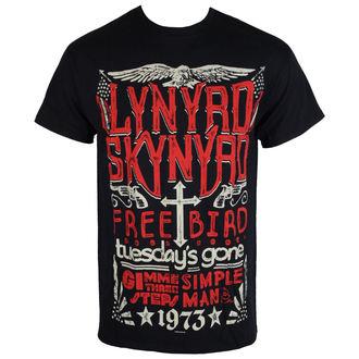 tričko pánské Lynyrd Skynyrd - Freebird - 1973 Hits - PLASTIC HEAD, PLASTIC HEAD, Lynyrd Skynyrd