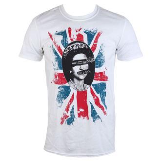 tričko pánské Sex Pistols - Save Her - PLASTIC HEAD - RTSXP001