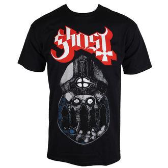 tričko pánské Ghost - Warriors - PLASTIC HEAD, PLASTIC HEAD, Ghost