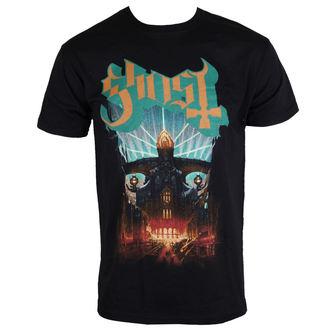 tričko pánské Ghost - Meliora - PLASTIC HEAD, PLASTIC HEAD, Ghost