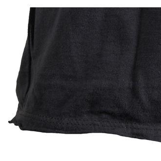 tričko pánské KISS - BAND SHOT - DISTRESSED - AMPLIFIED