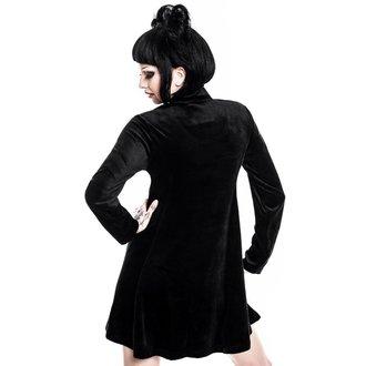 šaty dámské KILLSTAR - Pussycat, KILLSTAR