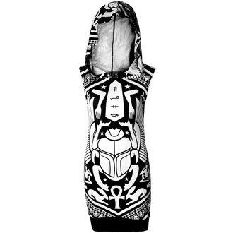 šaty dámské KILLSTAR - Scarab - KIL405