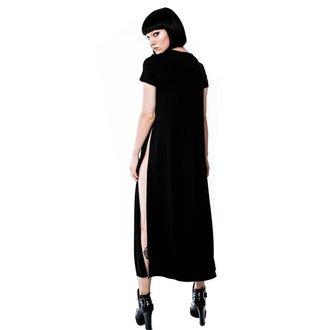 šaty dámské KILLSTAR - Dark Side Split