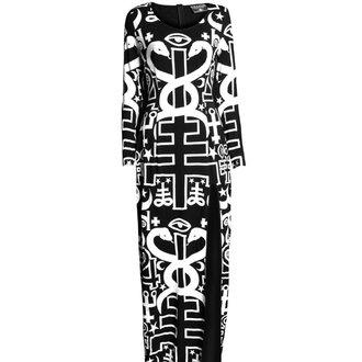 šaty dámské KILLSTAR - Spiritus