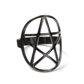 prsten KILLSTAR - Pentagram - KIL362