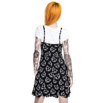 šaty dámské KILLSTAR - Kitty Kult Purr Grunge