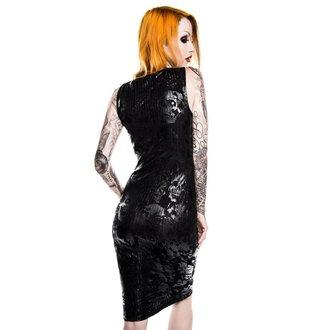 šaty dámské KILLSTAR - Chaos, KILLSTAR